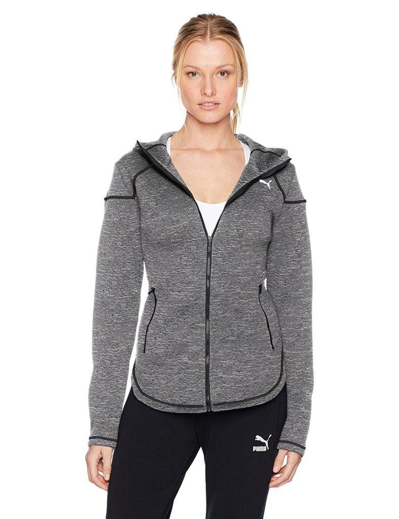 Puma Women S Nocturnal Winter Jacket Shop2online Best Woman S Fashion Products Designed To Provide Coats Jackets Women Winter Jackets Jackets [ 1024 x 788 Pixel ]