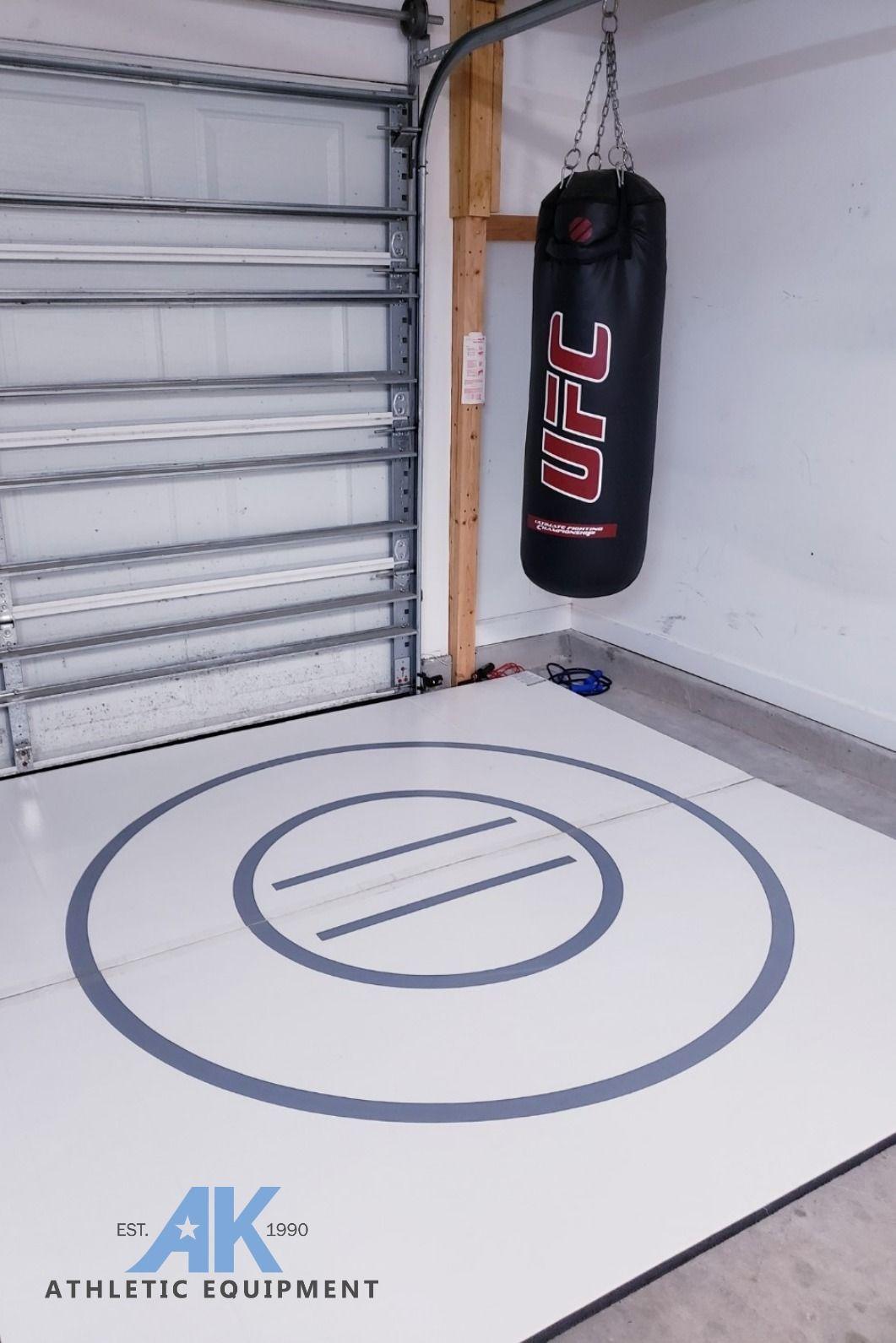 How To Make A Tumbling Mat Ehow Diy Gymnastics Equipment Tumble Mats Gymnastics Equipment