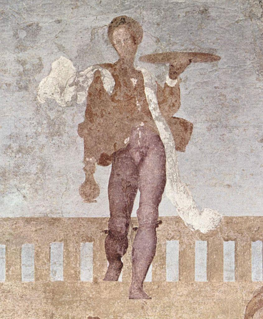 Jacopo Pontormo - Wikimedia Commons