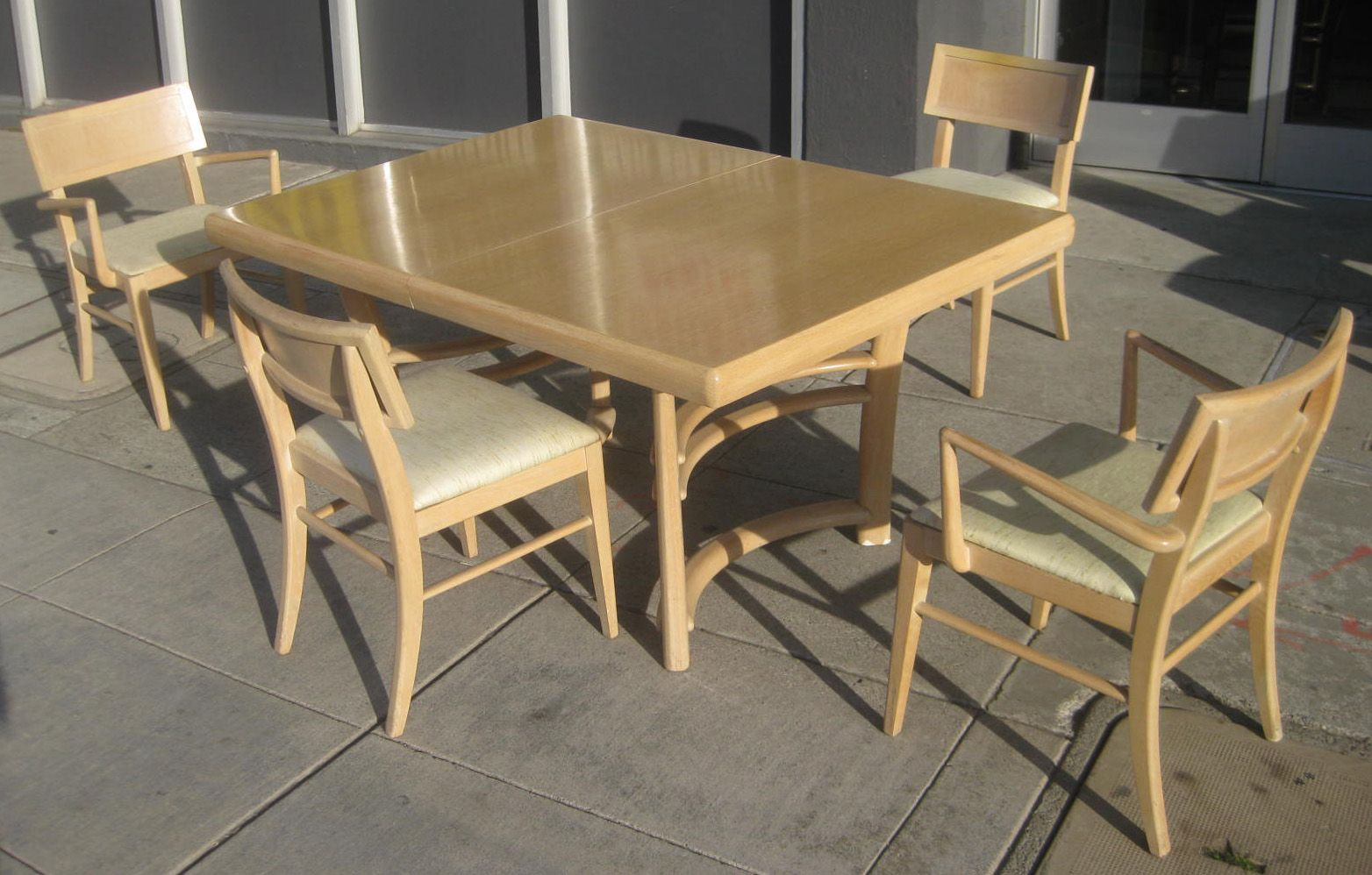 Beautiful And Chic Blonde Wood Furniture Wood Furniture Furniture Blonde Wood