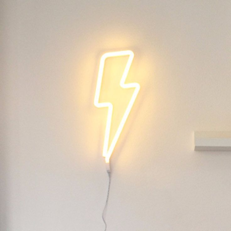 lightning // S T A Y C U T E | AESTHETIC | Yellow aesthetic