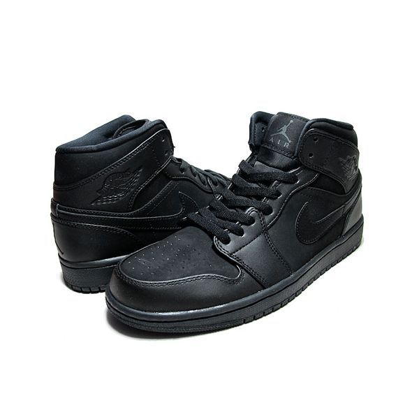 Sepatu Jordan 1 Mid 554724 011 Adalah Salah Satu Retro Dari Air