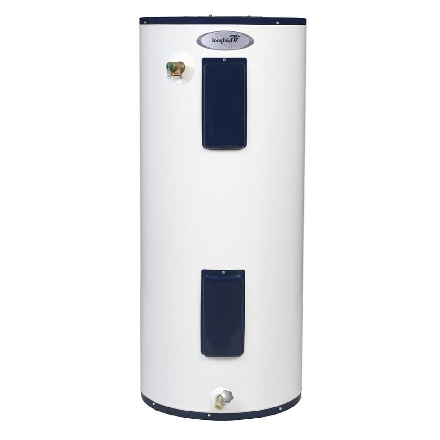40 Gallon Hot Water Heater Electric Lowes Water Heater