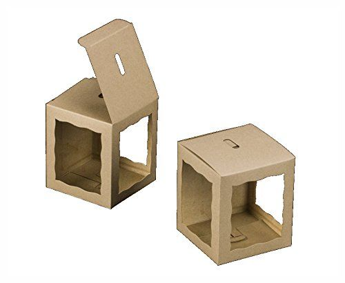 Tall Bakery Box Full Window 4x4x4.5 inch - 25 Pack - Eco-... https://www.amazon.com/dp/B01MQK3VKM/ref=cm_sw_r_pi_dp_x_fN9Dyb7MKYM05