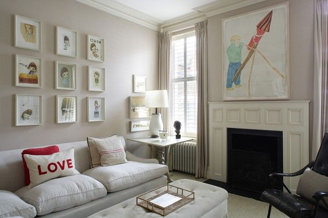 Ordinaire Living Room Victorian House   Google Search · White Living RoomsLiving ...