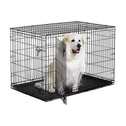 Petpremium Extra Large Dog Crate Xxl Pet Carrier Travel Cage Indoor Outdoor Outside Collapsible Large Dog Crate Extra Large Dog Kennel Extra Large Dog Crate
