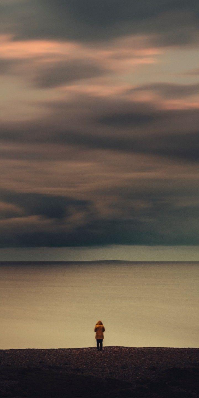 Aloneness is not loneliness Boat wallpaper, Outdoor