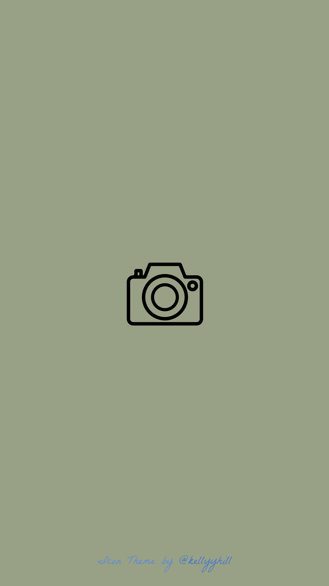 Photo of Kelly Hill – Free Instagram Highlights Template – Wanderlust Green 03 Icons