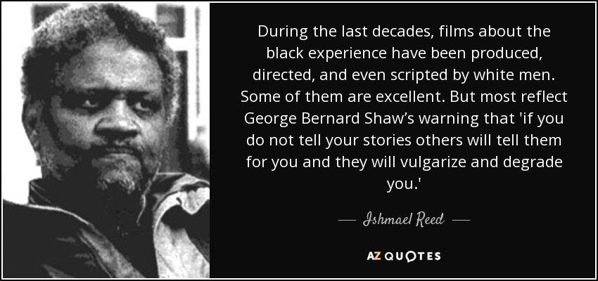 Ishmael Reed berkeley