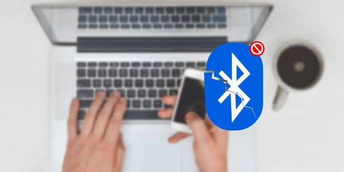 7 Fixes When Bluetooth Is Not Available On Your Mac Bluetooth Device Bluetooth Mac