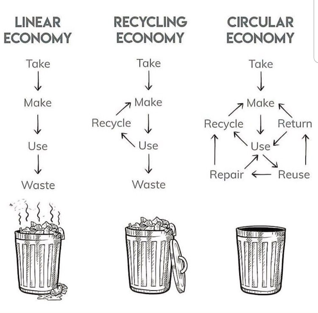 Pin by Katherine Mixdorf on other Circular economy