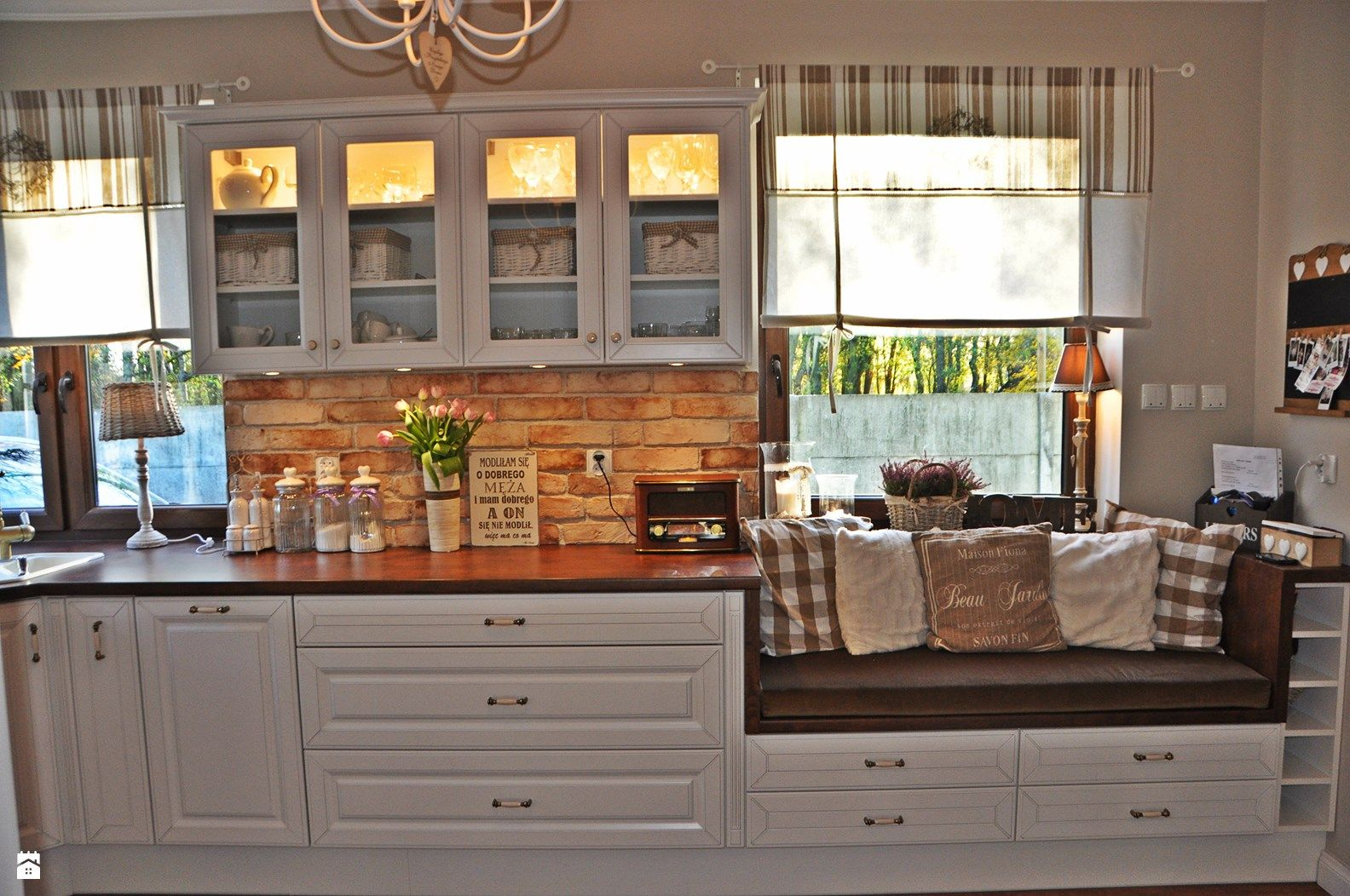 Cucina stile Provenzale - pubblicato da Homelook.it - Cucina - Styl ...