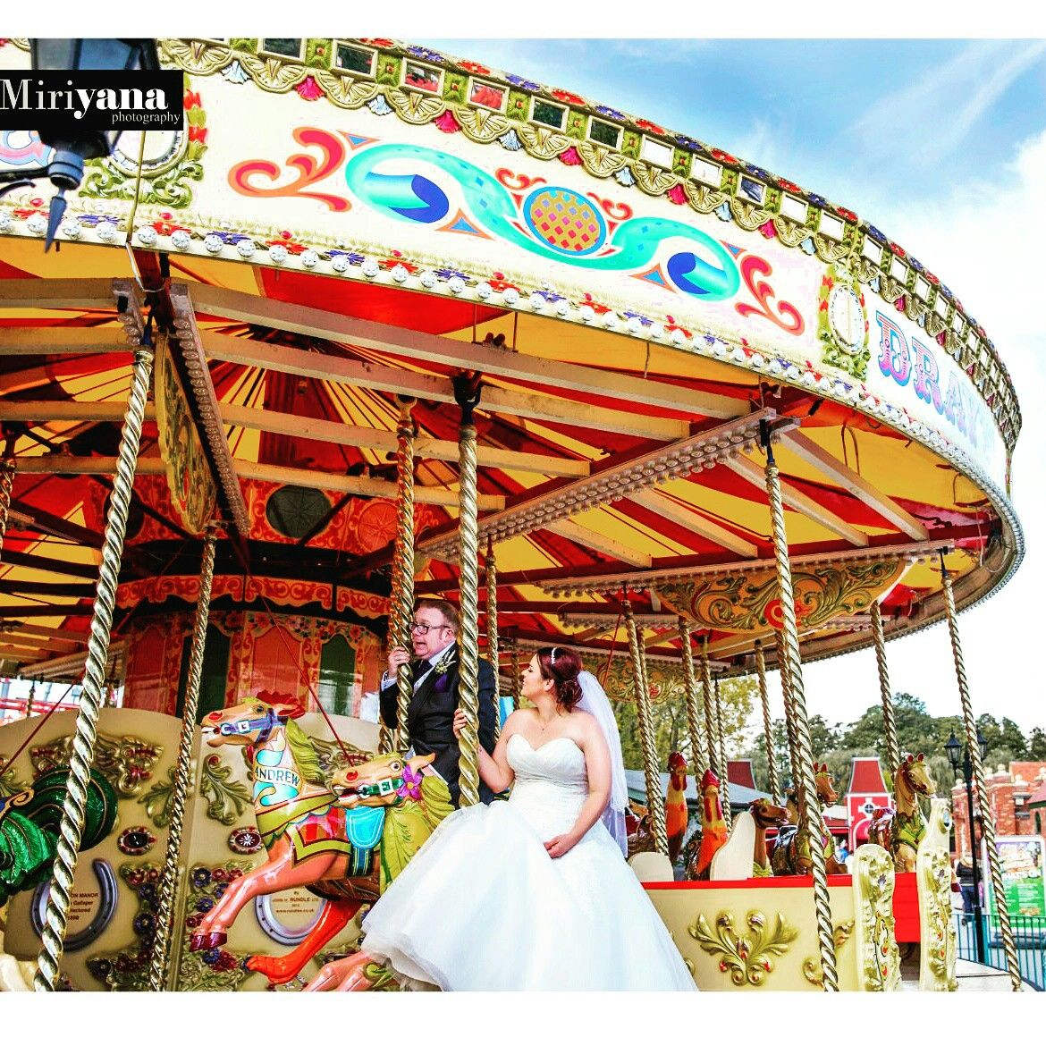 Wedding Photography Theme Park W E D D I N G S Pinterest