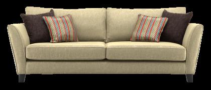 dee129d3a29d Canterbury Fabric Sofa Range