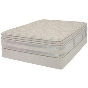 Serta Bellagio Iseries Rilassante Twin Xl Super Pillow Top Mattress Set Rife S Home Furniture Or Oregon Mattress Mattress Serta Mattress Home Furniture