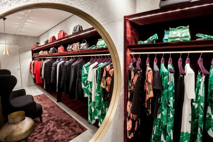 G&B boutique by Baciocchi Associati, Courmayeur – Italy » Retail Design Blog