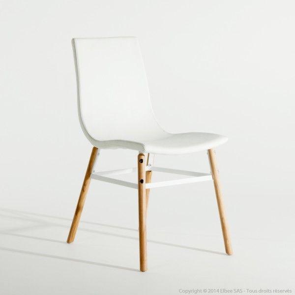 chaise design scandinave pas cher horten http www homelisty com