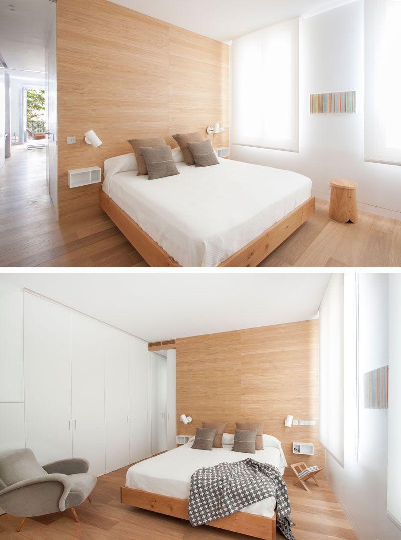 A Bright And Comfortable Apartment Interior Design In Madrid ...