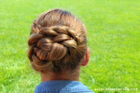 25 girl hair styles for toddlers and tweens  little girl