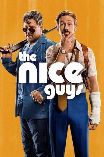 The Nice Guys Streaming Vf : streaming, Movies, Online, Free,