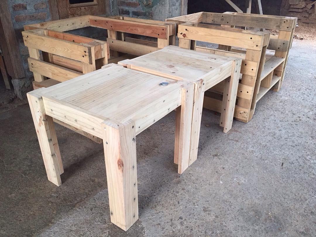 Set Meja Kursi Dari Kayu Jati Belanda Gunung Jati Woodwork Gallery