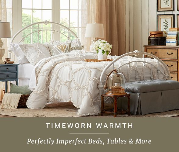 Bedroom Furniture You Ll Love: Invest In A Look You'll Always Love With Always-in-style