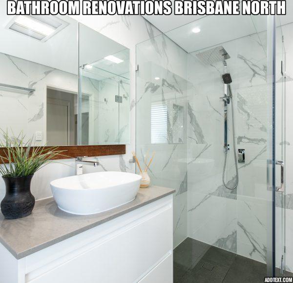 Bathroom Renovations Brisbane Northside (With images ...