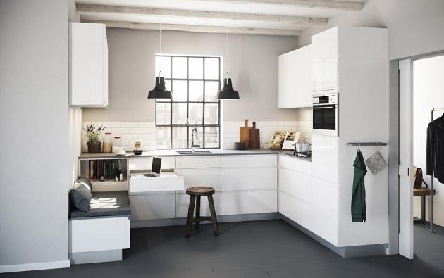 Kleine Keuken Ikea : Handige oplossingen voor een kleine keuken kitchen ikea