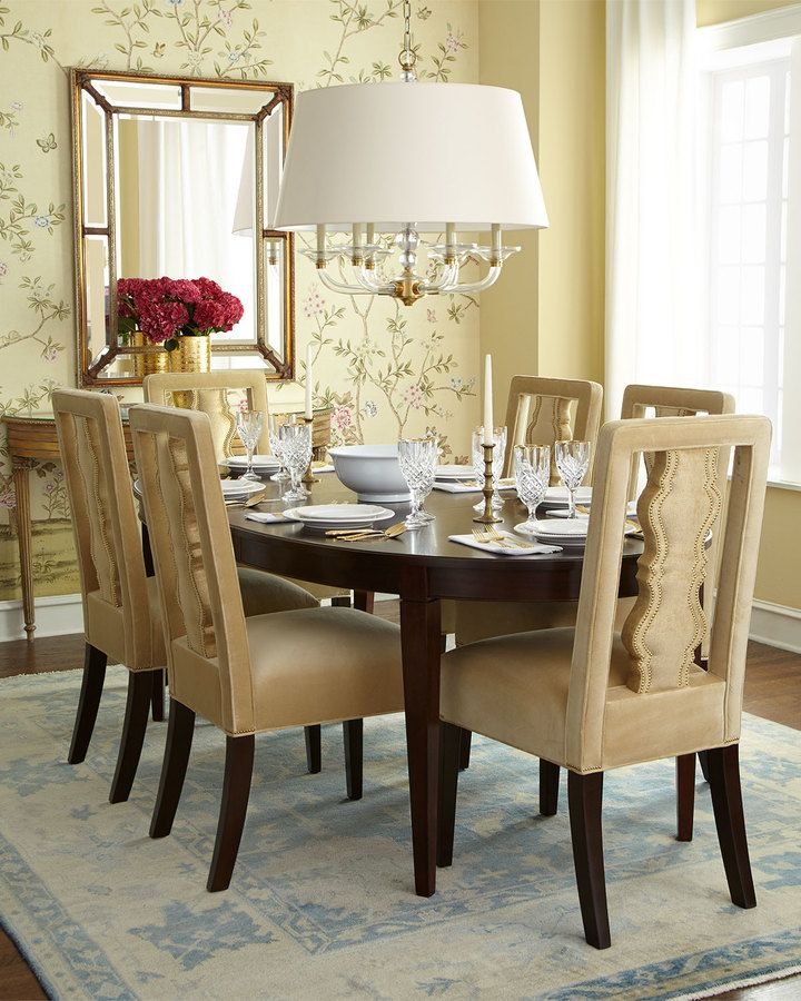 Attractive Haute House Anderson Dining Chair Price : 1499.00$