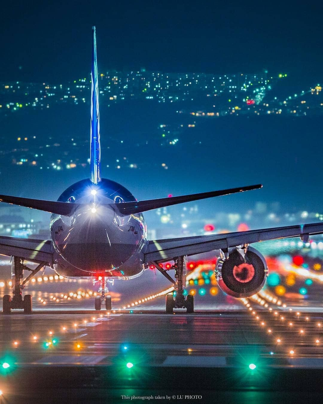 15 5k Likes 223 Comments Dof Geometry Bokeh Depthobsessed On Instagram D E P T H O B S E S Airplane Wallpaper Aircraft Airplane Photography