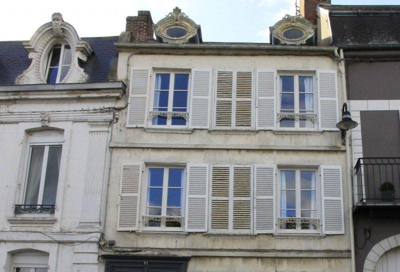 Le 21 Chambres D Hotes A Saint Valery Sur Somme Dans La Somme Maison D Hotes Maison Hotes