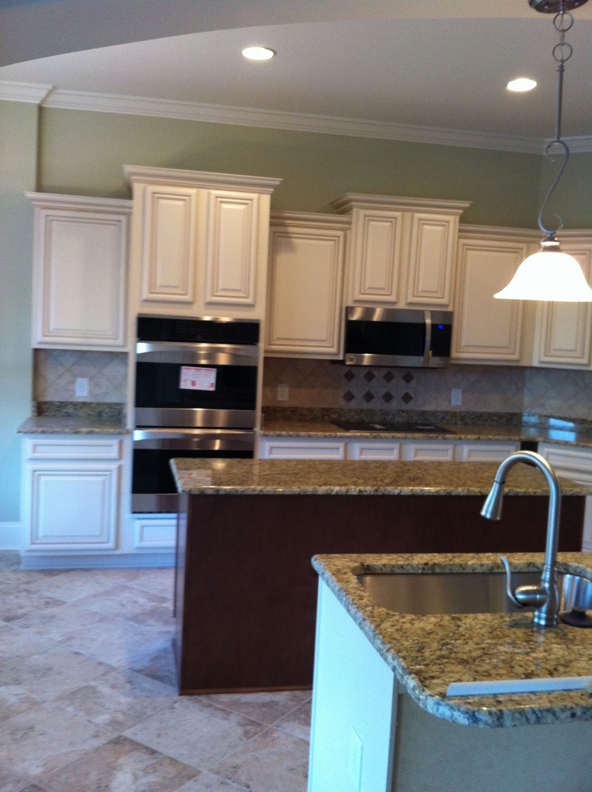 Best What A Beautiful Kitchen Provided By Kb Kitchen And Bath 400 x 300