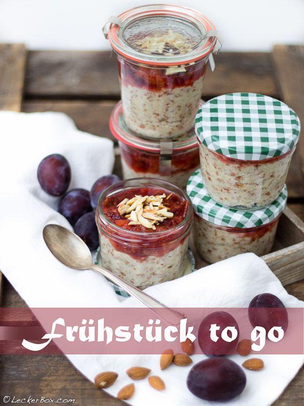 Mandelmilch und Mandelmatsch ergaben Müsli aus Mandelmatsch...einen zweiten Streich habe ich aber noch für Euch: ein Frühstück aus Mandelmatsch ;-) In der letzten Woche habe ich Euch gezeigt, wie m...
