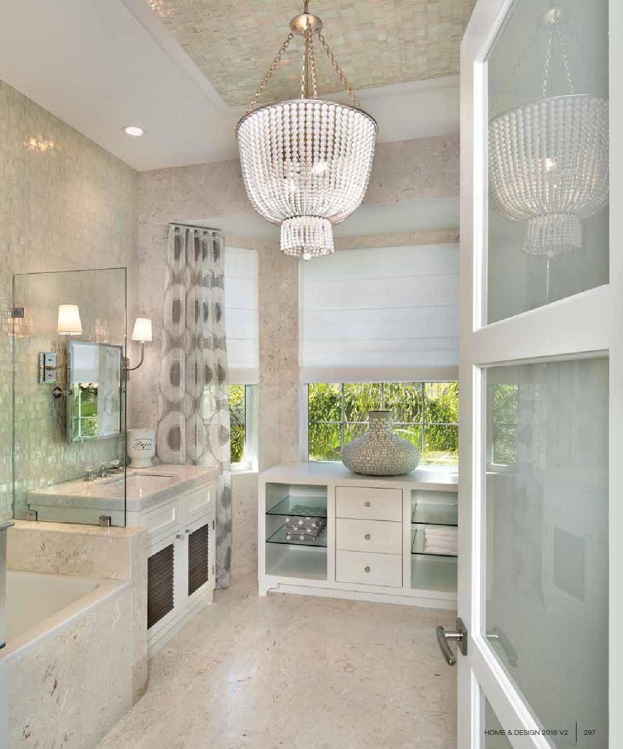 Home & Design Magazine 2016 Southwest Florida Edition