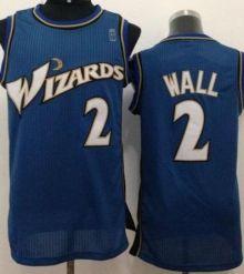 washington wizards 2 john wall blue stitched revolution 30 nba jersey wholesale cheap