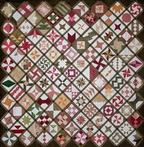 Westalee Mystery Sampler Quilt Online Classes | Quilting ... : quilting lessons online - Adamdwight.com