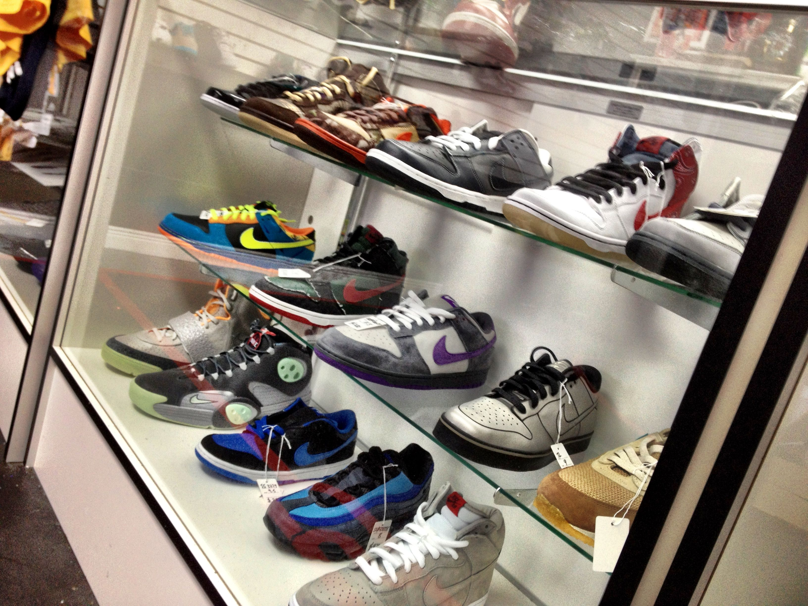 vendita professionale consegna veloce nuovo design sneakers #jordans #nike #shoes #boutique | Free running shoes ...