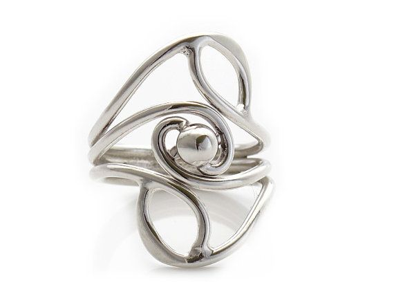 """Silver Ring 