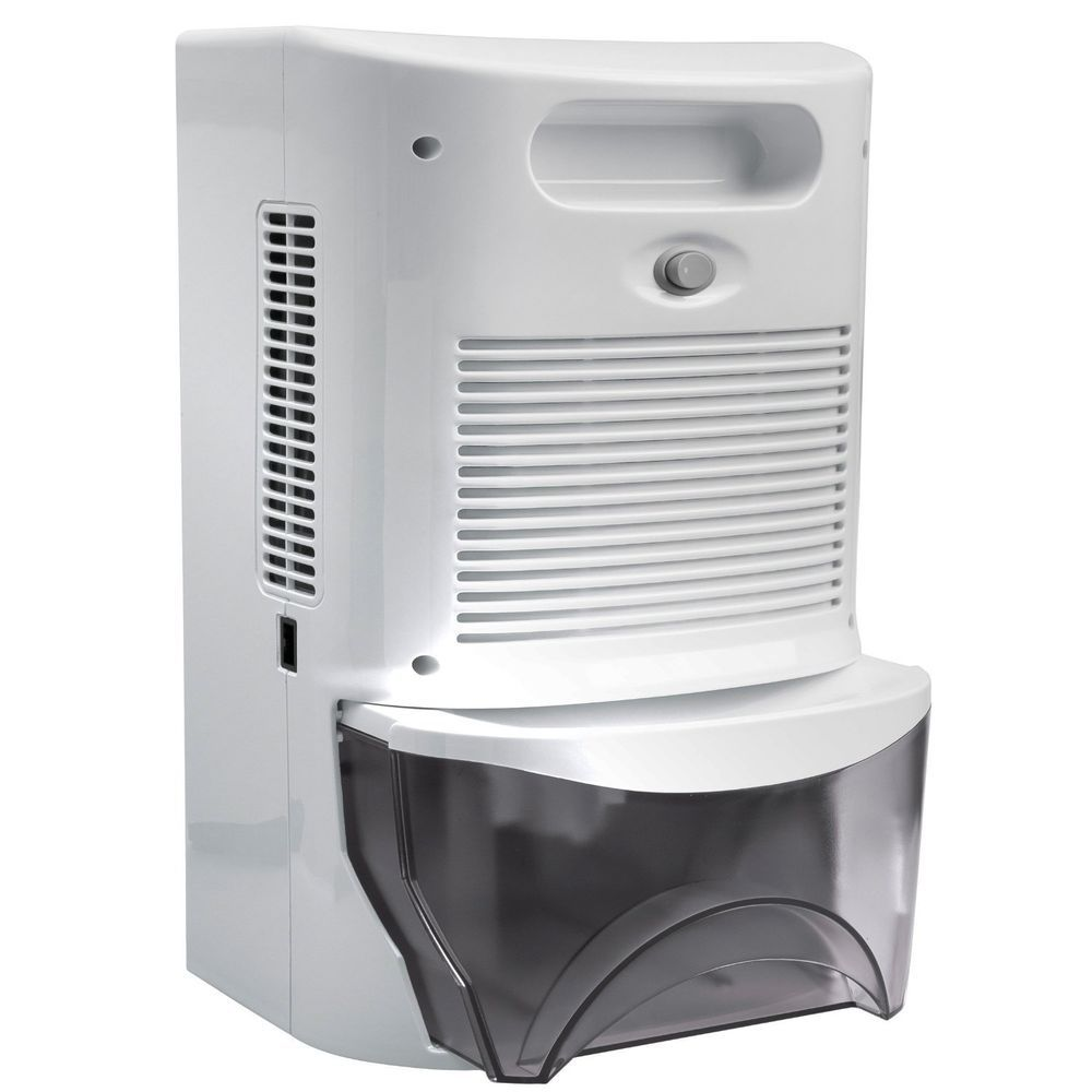 ThermoElectric Dehumidifier Ivation Powerful Size Small Intelligent Auto Quiet #Ivation