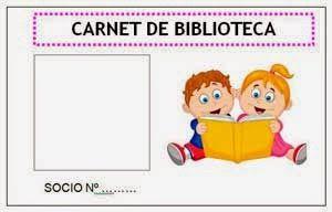 "Mi Sala Amarilla: Proyecto: ""La Biblioteca de Sala Amarilla"""