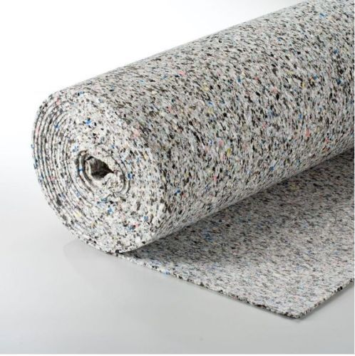 Contractor 270 Sq Ft Density Under Carpet Cushion Padding Layer