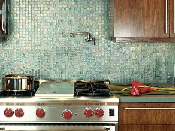 Gorgeous And Green Kitchen Ideas Rooms Home Garden Television Recycled Gl Backsplash I Ve Met My Match