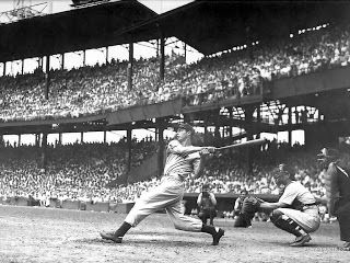 Where have you gone joe dimaggio our nation