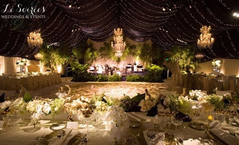 Enchanted Garden Wedding Theme Forest Mindy Weiss Planning