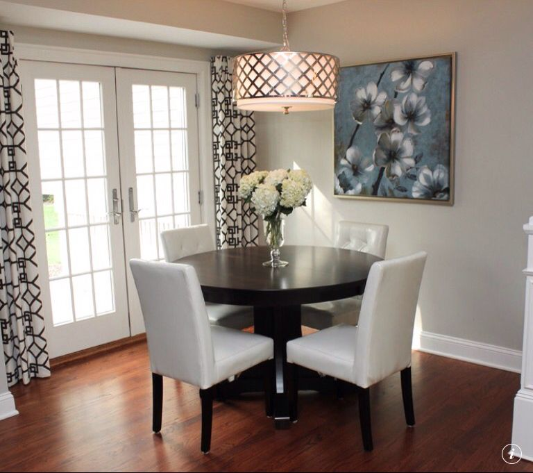 Best Sherwin Williams Worldly Gray Dining Room Small 400 x 300