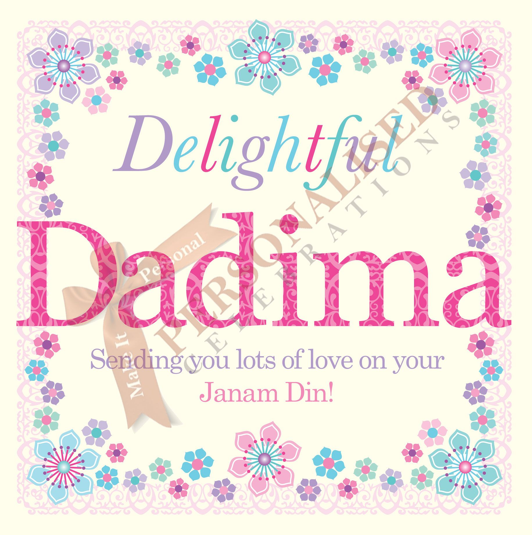 Dadima birthday card buy this card online only 199 at http dadima birthday card buy this card online only 199 at httppersonalisedcelebrations m4hsunfo Choice Image