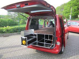 image result for nissan cargo van rv conversion craft. Black Bedroom Furniture Sets. Home Design Ideas