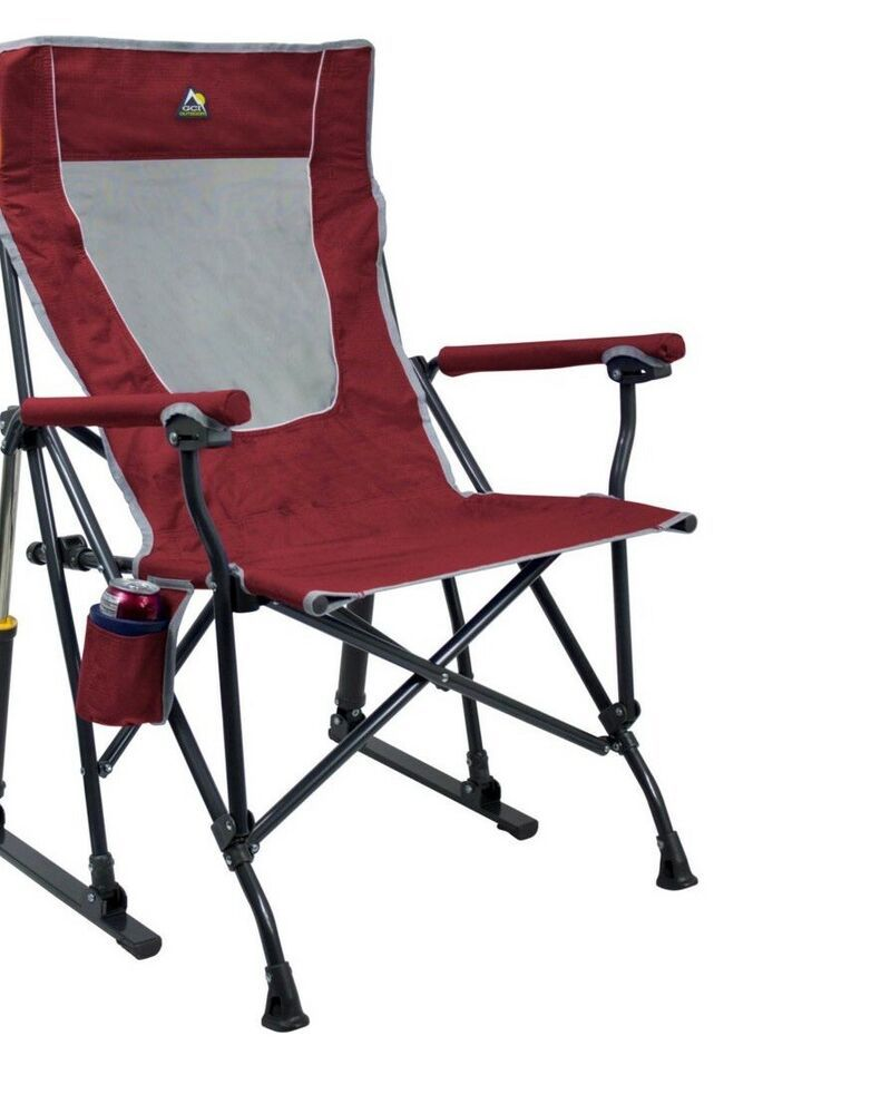 Super Details About Gci Outdoor Roadtrip Rocker Outdoor Rocking Ncnpc Chair Design For Home Ncnpcorg