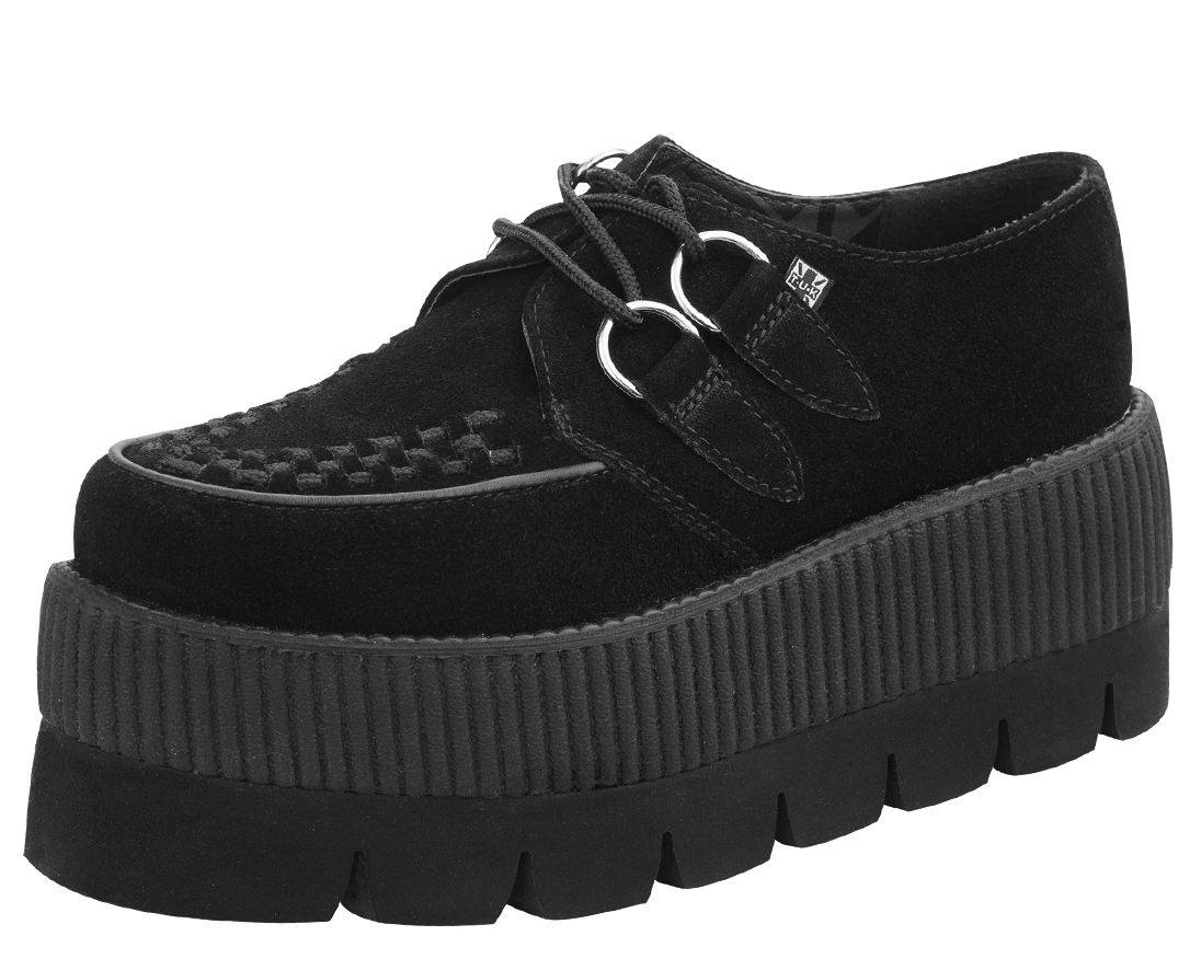 T.U.K. Shoes | Creepers shoes