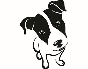 Sticker: Jack Russel | Redbubble